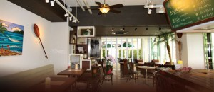 ハレマウマウカフェ